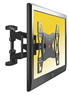 Physix PHW 400 L Support TV - Mur