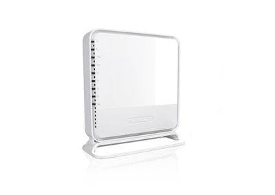 WLR-8100 AC1750 Wi-Fi Router X8