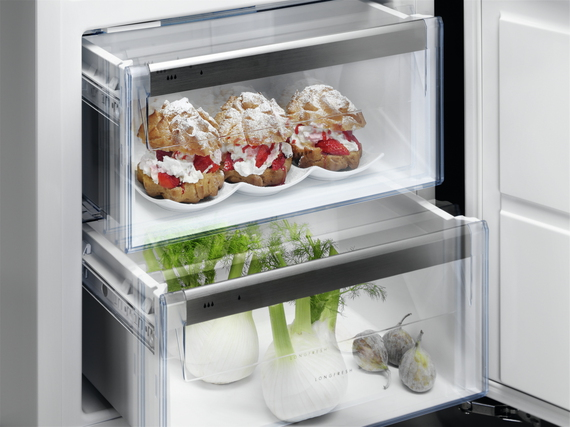 Frigo encastrable SKZ81440CO