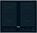 Miele Taque induction KM6328-1 POWERFLEX