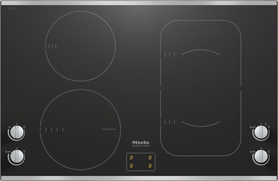 Miele Taque induction KM6362-1 POWERFLEX