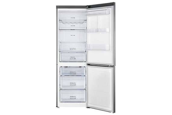 samsung combi frigo cong lateur rb30j3215sa ef smart space kr fel les meilleurs prix. Black Bedroom Furniture Sets. Home Design Ideas