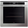 Whirlpool AKZM 6830/IXL Multifonctionele oven