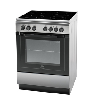 Indesit Fornuis I6VMH2AX