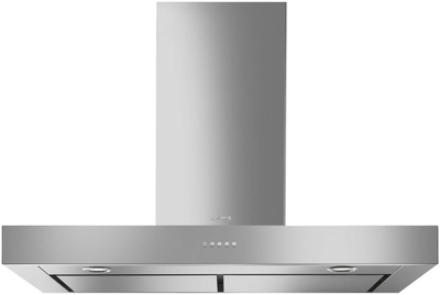 Smeg Hotte décorative K90X2