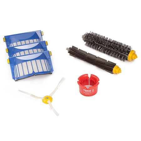 Irobot Replenishment kit Roomba serie 600