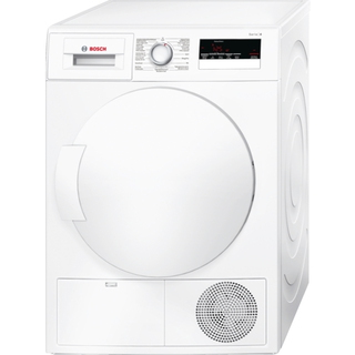 Bosch Sèche-linge condensation WTN83204FG SensitiveDrying