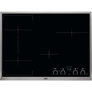 AEG Taque induction IKK74545XB