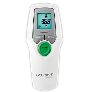 Ecomed Infrarood thermometer TM-65E