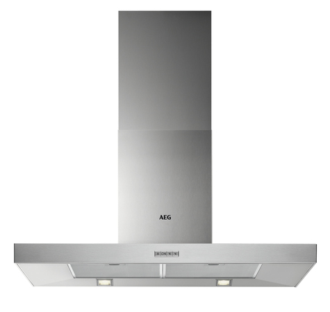 AEG Hotte décorative DKB5960HM