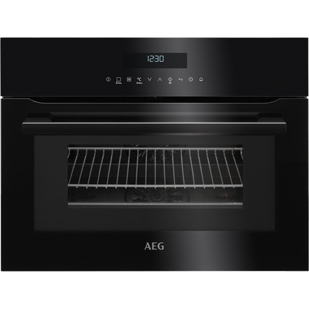 AEG Four encastrable KME761000B CombiQuick