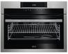AEG Four encastrable KPE742220M SenseCook