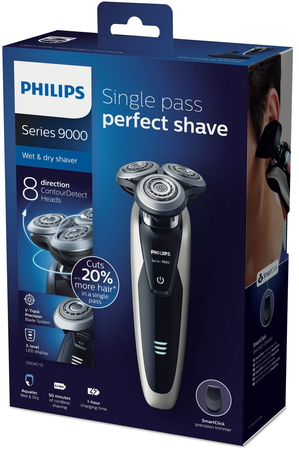 Philips Rasoir Series 9000 S9041/12