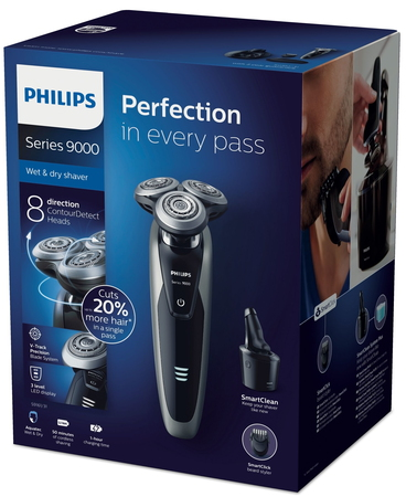 Philips Rasoir Series 9000 S9161/31