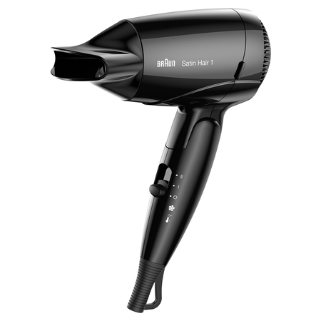Braun Haardroger Satin Hair 1 HD130