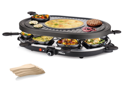 Raclette Grill party 162700