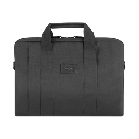Targus Mooie Zwarte laptoptas - City Smart laptoptas
