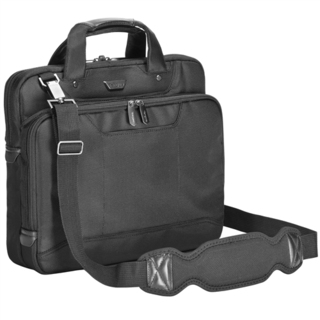 "Targus Corporate Traveller 14"" Mallette ultrafine pour ordinateur portable - Noir"