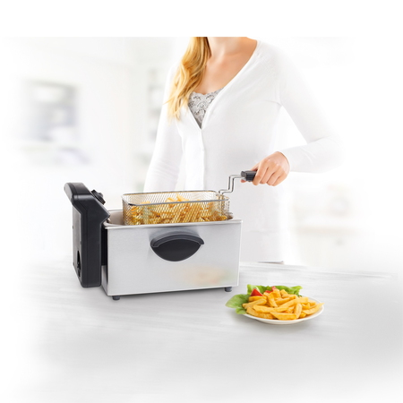 Friteuse Classic Family Castel