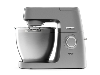 Kenwood Keukenrobot KVL6320S - Chef XL Elite