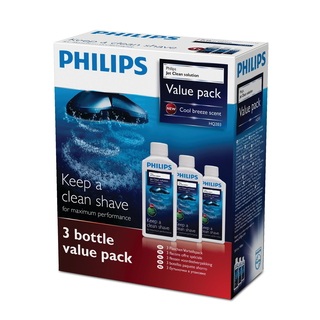 Philips Philips Jet Clean-reinigingsoplossing HQ203/50
