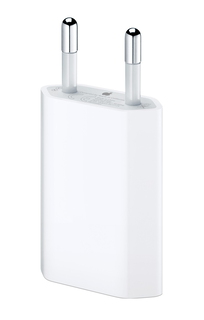 Apple USB Power Adapter - Wit