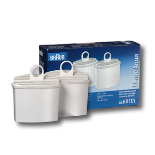 Braun Waterfilter KWF2