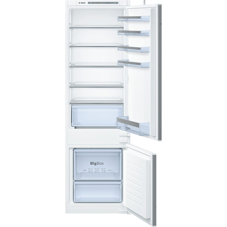 bosch combi frigo cong lateur encastrable kiv87vs30 kr fel les meilleurs prix service compris. Black Bedroom Furniture Sets. Home Design Ideas