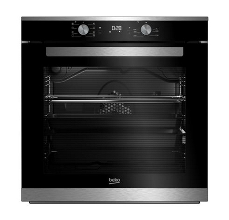 Beko Four encastrable BIM35300XMS