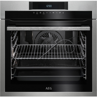 AEG Four encastrable BPE742220M SenseCook
