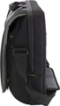 "Case Logic PNM-217 17"" Sac Messenger Noir"
