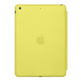 Apple Smart Dossier Jaune