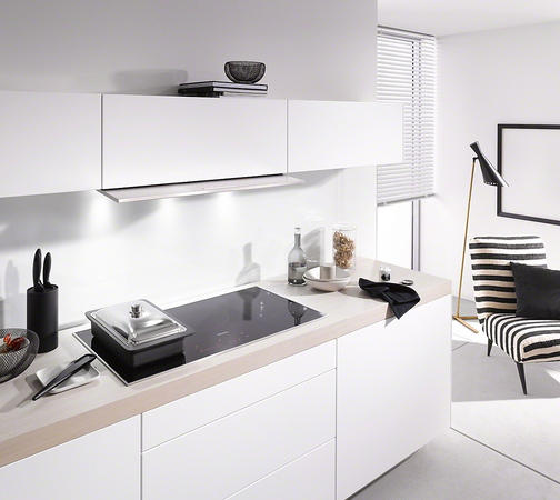 Miele Taque induction KM6388