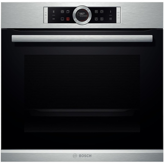 Bosch Inbouw oven HBG6753S1 Pyrolyse
