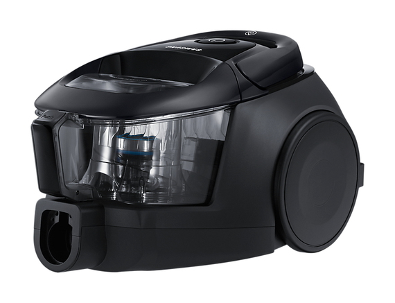 Samsung Aspirateur sans sac VC3100 Anti-tangle Animal Comfort