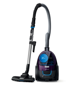 Philips Aspirateur sans sac PowerPro Compact FC9333/09