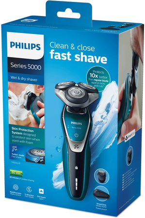 Philips Rasoir Series 5000 S5650/41