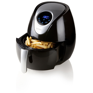 Hetelucht friteuse Deli-Fryer DO509FR