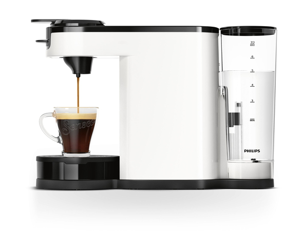 Koffiemachine Senseo Switch HD7892/00