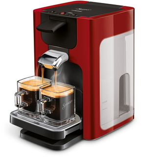 Koffiemachine Senseo Quadrante HD7865/80