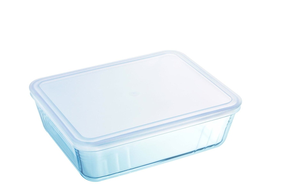 Pyrex Plat à four Cook & Freeze - 2,6L
