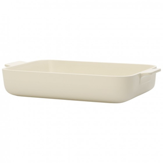 Villeroy&Boch Plat à four rectangulaire Clever Cooking - 34x24 cm