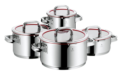 WMF Set de casseroles *4 - Function