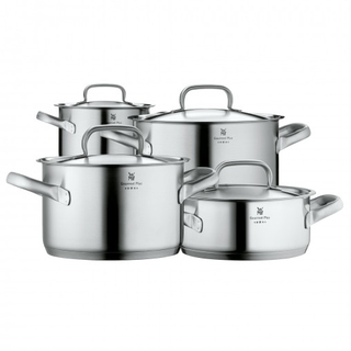 WMF Set de casseroles *4 - Gourmet Plus