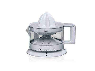 Braun Presse-fruits CJ3000 WH