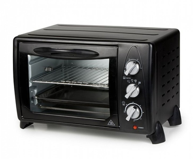 Elektrische oven DO450GO