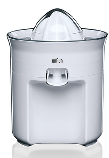 Braun Presse-fruits CJ3050