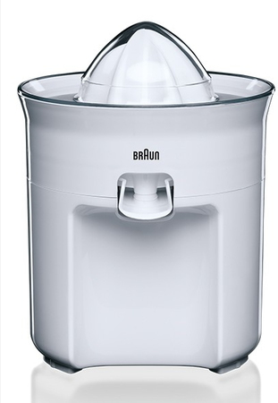 Braun Fruitpers CJ3050