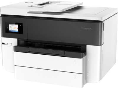 OfficeJet Pro Pro 7740 breedformaat All-in-One printer