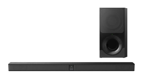 Soundbar HTCT290 - 2.1 kanalen - Bluetooth